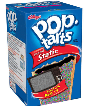 Warning: Pop Tarts may be completely ruined for you after you scroll through this. #Memes #WTF #PopTarts #Snacks #FoodAndDrinks: Warning: Pop Tarts may be completely ruined for you after you scroll through this. #Memes #WTF #PopTarts #Snacks #FoodAndDrinks