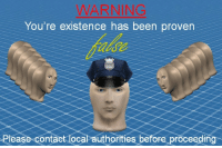 Been, Please, and Youre: WARNING  You're existence has been proven  Please contact loca authorities before pröceeding <p>T̛̹̥̮̞́͢A̶̠̺K̴̤̝͓͇̠̹̦ͅĘ̘̘̻͔̰̝͜ ̘̭̹͠P̭̹̀̀R̷̭̩̙͓̯ͅE̲͕͚͓̲̫͙̖̺͝C̸̵̥̼̱̣͇A͈̭͟Ư̰̝T̷̹͍͖̮̤I̵̞̥͚̱O̦̟͚̥͢͝ͅN̨҉̯̫̩̝Ś̜̬̬̯</p>