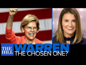 Tumblr, Blog, and Video: WARREN  THE  ITHE CHOSEN ONE? c-bassmeow:  This is a MUST WATCH video. The data show that Warren is the top choice for the rich and liberal elite. This is one of the many reasons I do not support Warren. I also find it sad that Bernie was attacked in 2016 for having a base that was too white, yet Bernie has the most diverse coalition while Warren's is the richest and whitest yet the media doesn't criticize her for this hmmm ….