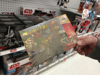 This dude found an ancient relic underneath the bottom shelves of a Toys R Us https://t.co/ANi2GuvhPM: WARS This dude found an ancient relic underneath the bottom shelves of a Toys R Us https://t.co/ANi2GuvhPM
