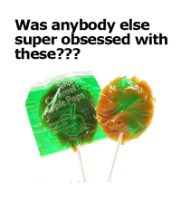 Memes, 🤖, and Super: Was anybody else  super obsessed with  these???  ple Pops