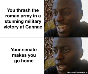 Was the Battle of Cannae the greatest military victory of all time?: Was the Battle of Cannae the greatest military victory of all time?