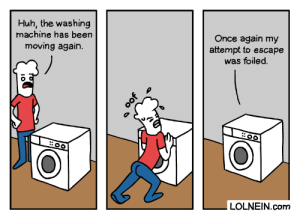 Washing Machine: Washing Machine