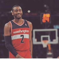 "In my opinion John Wall is the definition of a true PG. Here's a man who is very underrated and gets lost in the discussion due to other more ""popular"" players being talked about. John Wall is a player who has always been consistent and doesn't bring excuses to the court. Never once heard him complain about his team, instead he believes in them so much that he wants to bring a championship to Washington. John Wall is an absolute beast of a player and I'm excited to see him play again this year. 🔥🔥💯: washington In my opinion John Wall is the definition of a true PG. Here's a man who is very underrated and gets lost in the discussion due to other more ""popular"" players being talked about. John Wall is a player who has always been consistent and doesn't bring excuses to the court. Never once heard him complain about his team, instead he believes in them so much that he wants to bring a championship to Washington. John Wall is an absolute beast of a player and I'm excited to see him play again this year. 🔥🔥💯"