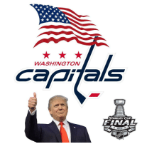 National Hockey League (NHL), Congratulations, and Stanley Cup: WASHINGTON  STANLEY CUP  FANAL  2 O 1