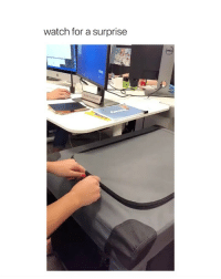 Love, Watch, and Girl Memes: watch for a surprise love that