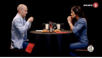 "Memes, Worldstar, and Worldstarhiphop: WATCH NON ON  FIRST  EAS TopChef's @padmalakshmi Gracefully Destroys Spicy Wings On "" HotOnes""🌶🐔@seanseaevans (Posted by @abdulworldstar) Watch now on WorldStarHipHop.com and the WSHHApp! @worldstar WSHH"