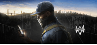 Let's play Watch Dogs 2 on PS4! Watch 40+ minutes of new video from Ubisoft's open-world story set in the San Francisco Bay: https://youtu.be/bRLI2amVuVo: WATCHDOG Let's play Watch Dogs 2 on PS4! Watch 40+ minutes of new video from Ubisoft's open-world story set in the San Francisco Bay: https://youtu.be/bRLI2amVuVo