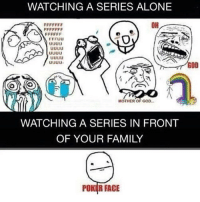 this is literally what i do when im alone watching anime and since i watch mainly romance itS usuaLLY whEN theY kiSS and i start screaming and crying omg i need to stop-cass - onepiece anime animeamv animeedit animelover fairytail blackbutler blueexorcist tokyoghoul attackontitan deathnote hunterxhunter narutoshippuden naruto noragami onepunchman haikyuu kurokonobasket thesevendeadlysins owarinoseraph animefacts yurionice swordartonline mysticmessenger 👀 assassinationclassroom iloveanime animeworld weeb: WATCHING A SERIES ALONE  OH  MOTHER OF GOD...  WATCHING A SERIES IN FRONT  OF YOUR FAMILY  POKER FACE  GOD this is literally what i do when im alone watching anime and since i watch mainly romance itS usuaLLY whEN theY kiSS and i start screaming and crying omg i need to stop-cass - onepiece anime animeamv animeedit animelover fairytail blackbutler blueexorcist tokyoghoul attackontitan deathnote hunterxhunter narutoshippuden naruto noragami onepunchman haikyuu kurokonobasket thesevendeadlysins owarinoseraph animefacts yurionice swordartonline mysticmessenger 👀 assassinationclassroom iloveanime animeworld weeb