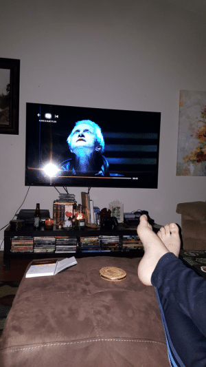 Watching the orginal blade runner while listening to the new Tool album is a surprising success. Drunk as all fuck right now, and feeling the IPA fatigue.: Watching the orginal blade runner while listening to the new Tool album is a surprising success. Drunk as all fuck right now, and feeling the IPA fatigue.