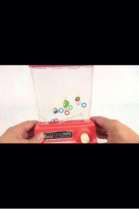 This game was hype af: WATER FUL  RING TOSS This game was hype af