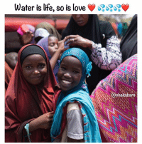 Children, Family, and Food: Water is life, so is love  @chakabars So let's talk about water. The people need immediate water aid, as there are 2 million people who have been displaced in Somalia because of the drought, we are going to do the best we can do to support the people who need it the most. There are various options in terms of long term solutions, we will probably go with solar wells, but for now people are dying because they don't have water. When we first arrived at the camp and distribution centre we saw women and children sitting under trees. I thought it was because they were waiting for buses... I was wrong, it was because they had just arrived from days, even weeks of walking from their homes. One woman I spoke to had walked for 5 days!!! The drought had killed all of their livestock and crops, there is no more water where they used to live. I was hearing the most heart breaking stories, some women had lost their children on the way, some children had lost their mothers... They were sitting under the trees, seeking shelter from the sun. Many would sleep here. As and when they could acquire a tent, they would settle in the camp, or by the side of the road. This camp was set up 2 weeks ago and 3000 people live they. They all need water every day, currently there are 1.2 million people in camps in Mogadishu. This is the start of the water relief from lovearmyforsomalia We said that we allocate the first million dollars on food, and the rest of your money on water aid and long term water solutions. We will do this. Please tag people, and share this post, we need more people to care about what is going on, in Somalia 🇸🇴Love and blessings family. ❤