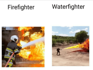 I'm not wrong by Molt3nGas MORE MEMES: Waterfighter  Firefighter I'm not wrong by Molt3nGas MORE MEMES