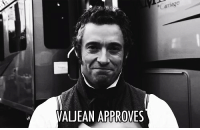 Love, Memes, and Approved: WAUEAN APPROVES  Caridge How much do I love that OneDayMore is trending?!