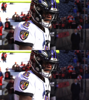 .@lj_era8 and the @Ravens looking to lock up the No. 1 seed today. #RavensFlock  📺: #BALvsCLE on CBS 📱: NFL app // Yahoo Sports app Watch free on mobile: https://t.co/csMF3GLW6Z https://t.co/iGWzDFUHDy: WAVES  RAVENS   WANES  RAVENS .@lj_era8 and the @Ravens looking to lock up the No. 1 seed today. #RavensFlock  📺: #BALvsCLE on CBS 📱: NFL app // Yahoo Sports app Watch free on mobile: https://t.co/csMF3GLW6Z https://t.co/iGWzDFUHDy