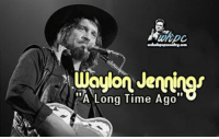 """Memes, 🤖, and Waylon Jennings: Waylon Jennings  A Long Time Ago"""" 15 years ago today, Waylon Jennings passed away. Join us in remembering the legendary outlaw by commenting your favorite Waylon tune below!"""