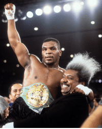 "Memes, SportsCenter, and Wshh: WBC Repost: ""On this date 30 years ago, MikeTyson became the youngest heavyweight champion of the world at 20 years old!"" 💪💯 @SportsCenter WSHH"