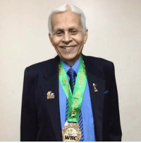 Rest in Peace, Sir Ronnie Nathanielz and thanks for your contribution as one the best sport analyst, we pray for you and your family.: WBC Rest in Peace, Sir Ronnie Nathanielz and thanks for your contribution as one the best sport analyst, we pray for you and your family.