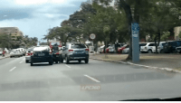 Ass, Crazy, and Wcgw: WCGW If I Kick This Guy's SUV?