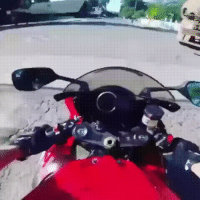 WCGW If I run over a guy on a motorcycle: WCGW If I run over a guy on a motorcycle
