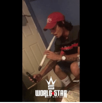 Memes, Smoking, and Wshh: WDALE STP  HIP HOP.CO They were smoking a 40 gram joint 😮💨 WSHH (via @_kylehunterr)