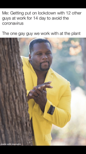 We're gonna find out of gay is contagious by MrBoMack MORE MEMES: We're gonna find out of gay is contagious by MrBoMack MORE MEMES