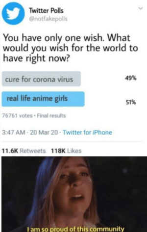 We all get one for quarantine by ELYTyt MORE MEMES: We all get one for quarantine by ELYTyt MORE MEMES