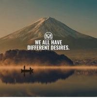 We all have different desires and needs, but if we don't discover what we want from ourselves and what we stand for, we will live passively and unfulfilled.✔️ desires needs discover millionairementor: WE ALL HAVE  LLS  DIFFERENT DESIRES We all have different desires and needs, but if we don't discover what we want from ourselves and what we stand for, we will live passively and unfulfilled.✔️ desires needs discover millionairementor