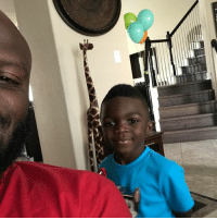 Birthday, Blessed, and Memes: We are about to get turnt up today for my son Birthday 🎉 big 4 blessed🙏🏿