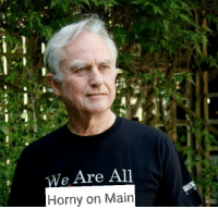 Horny On Main