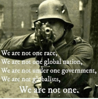 All Lives Matter, America, and Feminism: We are not one race,  e are not ond global nation,  We are not under one government,  We are not glbalists,  We are not one. We are different. We are not Muslim. We are not all the same. There is a difference amongst people's and their cultures. Some are savage and some are civilized and superior. ━━━━━━━━━━━━━━━━━━━━━━━━━━ Follow me 👉 @conservativemovement Twitter: Trumpmvmt ★ Follow @aestheticdonald ★ DM for advertisements Follow:@keepamerica.usa @ivankaupdates @conservative.american @conservative.nation1776 @conservative.patriot @floridaconservatives @conservative.female @rightwingism ━━━━━━━━━━━━━━━━━━━━━━━━━━ trump gop republican makeamericagreatagain maga conservative libertarian nationalist politics 2017 liberallogic memewar news america potus bluelivesmatter alllivesmatter love feminism meninism memes politicalmemes fakenews