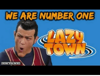 """Dank, Meme, and Hitler: WE ARE NUMBER ONE <p>We are number one but every time they say one it&rsquo;s Hitler saying nien via /r/dank_meme <a href=""""http://ift.tt/2hrMOF3"""">http://ift.tt/2hrMOF3</a></p>"""