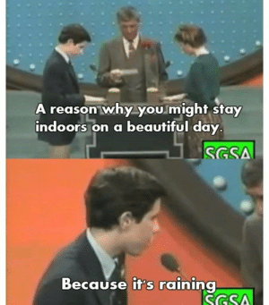 We can't all be geniuses! #Memes #Gameshow #Fail #FamilyFeud: We can't all be geniuses! #Memes #Gameshow #Fail #FamilyFeud