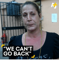 """Obama just ended the open door policy that allowed Cuban migrants without visas to stay in the U.S.: """"WE CANT  GO BACK  『NI Obama just ended the open door policy that allowed Cuban migrants without visas to stay in the U.S."""