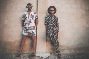 Fashion, Memes, and Music: We caught up with @solardomusic ahead of their show at the @wlondonhotel in London this Saturday, to talk all things music, fashion and festivals 🎶  Check out the interview here ▶️ https://t.co/r2JRnqDfcM https://t.co/2N4w8zytB9