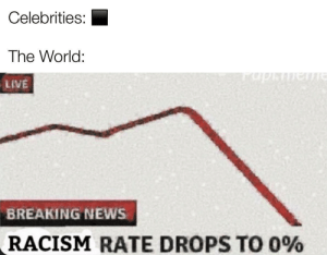 We did it boys, racism is no more. by averyefird MORE MEMES: We did it boys, racism is no more. by averyefird MORE MEMES