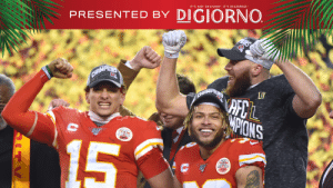 """""""We go out there, we play football and we love doing it.""""   How @Chiefs coach Andy Reid built a culture that breeds both fun and success: https://t.co/8FzB5o6yu7 (presented by @DiGiorno) https://t.co/8veEmyLHHw: """"We go out there, we play football and we love doing it.""""   How @Chiefs coach Andy Reid built a culture that breeds both fun and success: https://t.co/8FzB5o6yu7 (presented by @DiGiorno) https://t.co/8veEmyLHHw"""