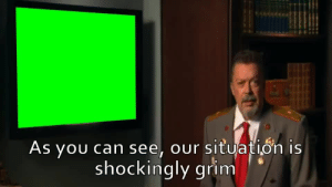 We need Tim Curry Memes: We need Tim Curry Memes