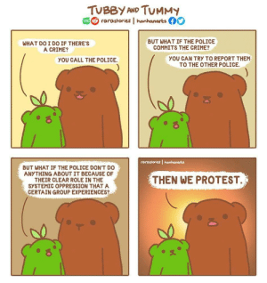 We protest. [OC]: We protest. [OC]