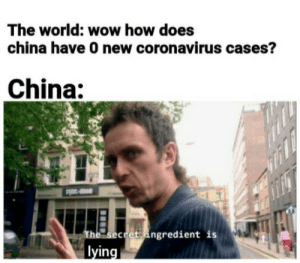 We said about North Korea but what about China? by simplyexplained123 MORE MEMES: We said about North Korea but what about China? by simplyexplained123 MORE MEMES