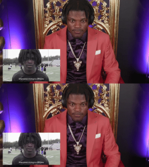 We surprised Lamar Jackson with a special video right after he won MVP.  His reaction is everything. @lj_era8 https://t.co/VzeVLjBqcq: We surprised Lamar Jackson with a special video right after he won MVP.  His reaction is everything. @lj_era8 https://t.co/VzeVLjBqcq