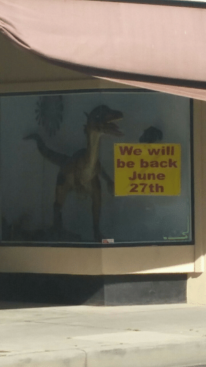 adversary1: cactusjubilee:  dietaryfiber:  mayordog:  a warning  we have Ten Days   T O M O R R O W   It's time. : We will  be back  June  27th adversary1: cactusjubilee:  dietaryfiber:  mayordog:  a warning  we have Ten Days   T O M O R R O W   It's time.