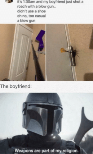 weapons are part of my religion by TyMon88 MORE MEMES: weapons are part of my religion by TyMon88 MORE MEMES