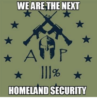 Calling all level headed Patriots looking to get off the keyboard and meet like minded in their area. Click the link below and join our national group OR see the pinned post for your state chapter. Get involved!  https://www.facebook.com/groups/OperationPatriotRally/  ~SS: WEARETHE NEXT  ★AVYP  HOMELAND SECURITY Calling all level headed Patriots looking to get off the keyboard and meet like minded in their area. Click the link below and join our national group OR see the pinned post for your state chapter. Get involved!  https://www.facebook.com/groups/OperationPatriotRally/  ~SS