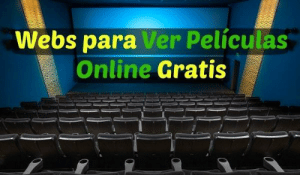 Movies, Tumblr, and Blog: Webs para Ver Peliculas  Online Gratis paginas-para: Top websites to watch free online movies [movies][free movies][ver películas online]