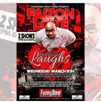 bobbyfameweekend: WEDNESDAY NIGHT JOKES PRESENTS  2 SHOWS  and  WEDNESDAY MARCHISTHS  HOSTED BY MARK GREGORY MUSIC BY DJ LILMAN  MAPICTURES & VIDEOS BY DWPICTURES  AS SEEN AS BIGWORM FROM FRIDAY & MOVIES  THE REPLACEMENTS,THE PLAYERS CLUB,COUPLES RETREAT,  ELF3 STRIKES & MANY MANY MORE  COMEDY CLUB  RESTAURANT  CROWNE PLAZA  ROWNE PLAZA  145 EASTON STATION, COLUMBUS, OH 43219 bobbyfameweekend