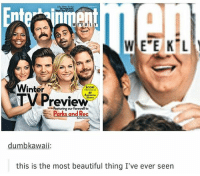 AmyPoehler AdamScott ChrisPratt AubreyPlaza NickOfferman AzizAnsari Retta JimOHeir LeslieKnope BenWyatt AndyDwyer AprilLudgate RonSwanson TomHaverford DonnaMeagle JerryGergich ParksAndRec ParksAndRecreation: WEEKLY  Winter  BOOM  TV Preview  Featuring our farewell Parks and Rec  dumbka  this is the most beautiful thing I've ever seen AmyPoehler AdamScott ChrisPratt AubreyPlaza NickOfferman AzizAnsari Retta JimOHeir LeslieKnope BenWyatt AndyDwyer AprilLudgate RonSwanson TomHaverford DonnaMeagle JerryGergich ParksAndRec ParksAndRecreation