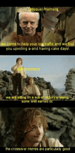 Welcome, my Lord's, to lotr memes!: Welcome, my Lord's, to lotr memes!