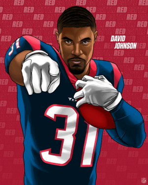 Welcome to H-Town, @DavidJohnson31! 🙌 https://t.co/vfOisbjGe6: Welcome to H-Town, @DavidJohnson31! 🙌 https://t.co/vfOisbjGe6