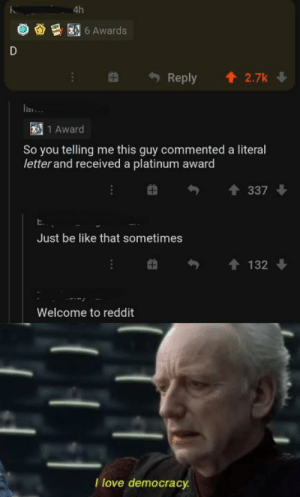 Welcome to reddit: Welcome to reddit